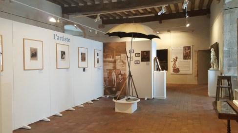 Château musée de Nemours
