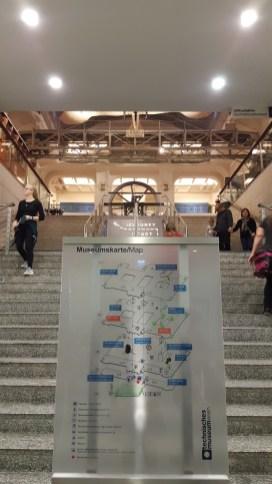 Musée des techniques Vienne
