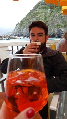 Ananasso Bar Vernazza