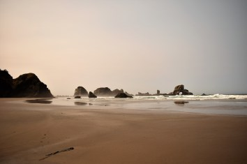 Indian Beach Oregon