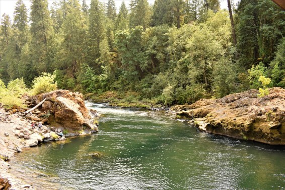 Swiftwater Oregon