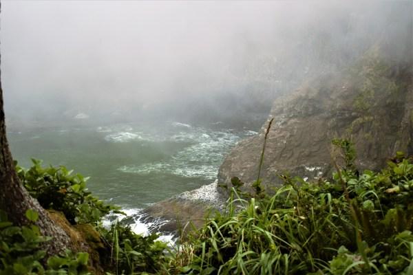 Cape Meares Oregon coast