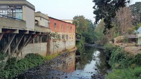 Creekside Grill Silverton