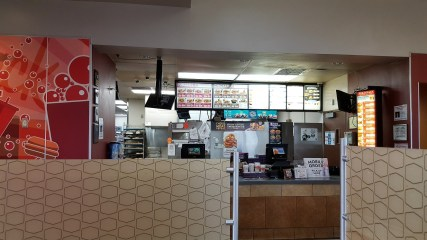 Jack In The Box Washougal