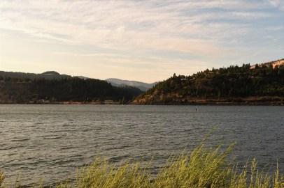 Waterfront Hood River