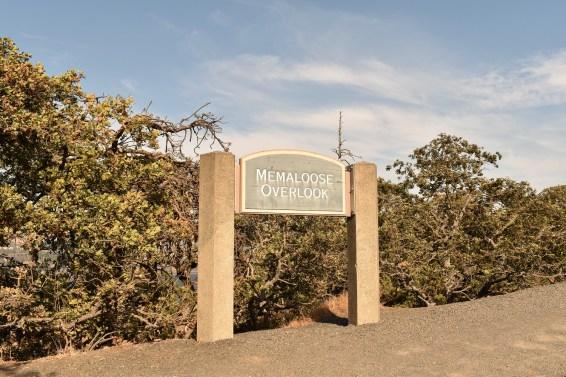 Memaloose Overlook