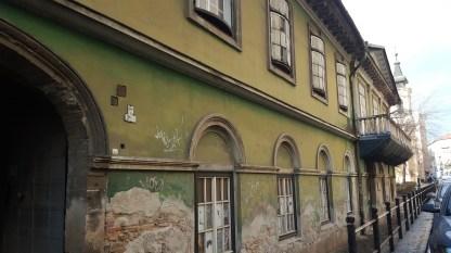 Bains Kiraly Budapest
