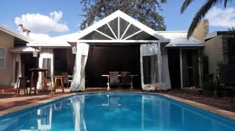 Londiningi Guest House Windhoek