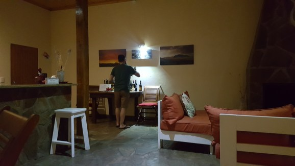 Greenfire Desert Lodge