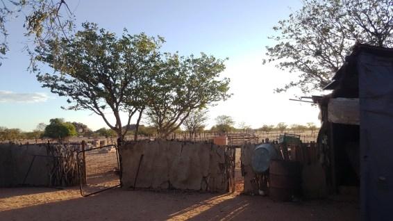 Village Madisa