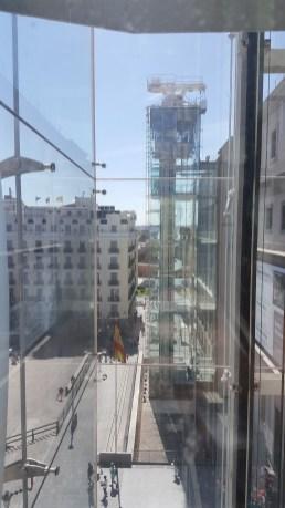 Musée de la Reine Sofia Madrid