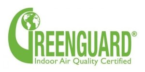 GREENGUARD Indoor Air Quality Certified Shutters