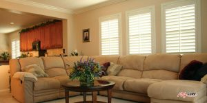 PolyCore-Shutters - Polycore-shutter-in-a-Lone-Tree-Colorado-family-room