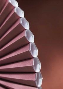 Duette® Architella® honeycomb shades  Colorado Springs, Colorado