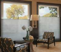 Hunter Douglas Honeycomb Shades in Colorado