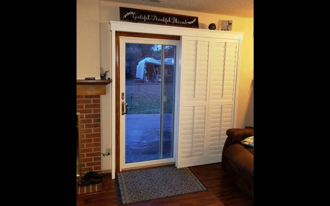 Bypass Or Bi-Fold Track Sliding Shutters- Which Is Best For Your Home