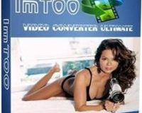 ImTOO Video Converter Ultimate 7.8.23 Serial Key 2020