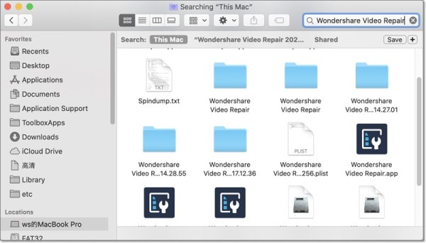 Wondershare Recoverit Video Repair Crack Plus key Download 2020