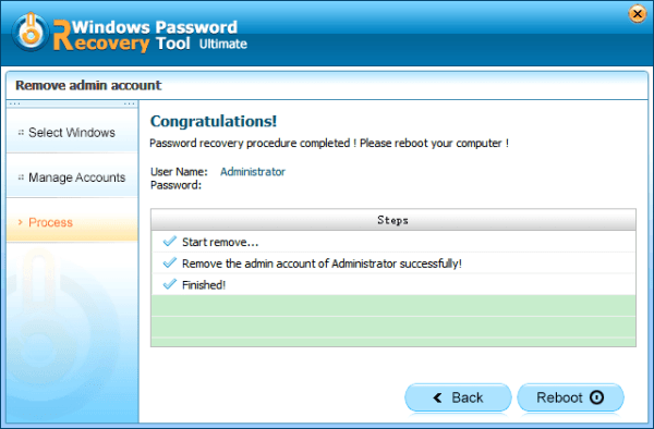 windows password recovery tool usb NVCrack.com