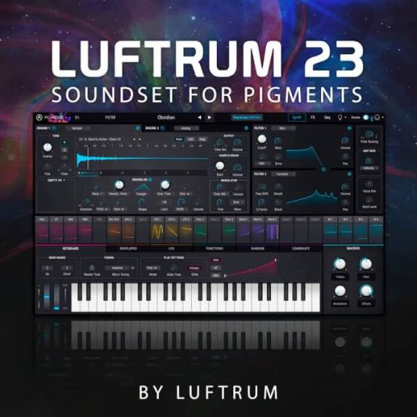 Luftrum 23 Crack Soundtrack NVCrack.com
