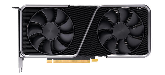 Nvidia's RTX 3080 graphics card is now available to order 4
