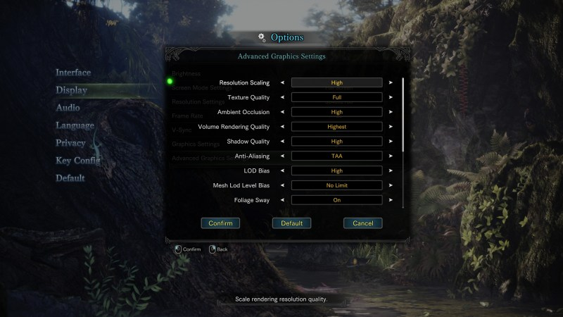 Frame Rate Target Control Nvidia | Framebob org