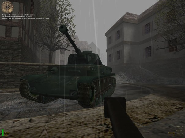 Medal of Honor: Allied Assault Full