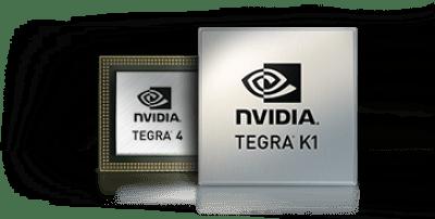 Los procesadores Tegra son el motor de una nueva generación de juegos, gráficos y contenidos multimedia en los móviles.