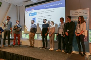 OurCon Grant winners 01