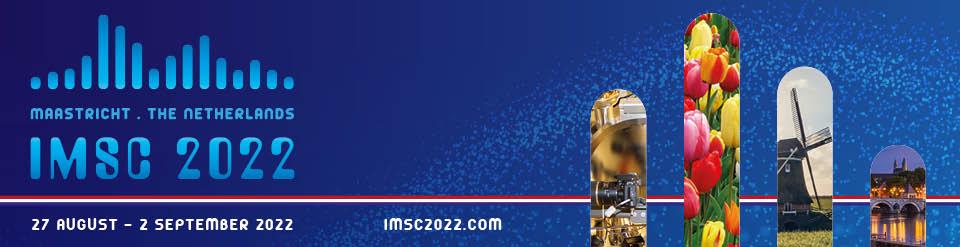 IMSC 2022 header