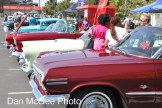 Hot August Nights: Show N' Shine at the Peppermill.