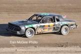 Rattlesnake Raceway Hobby Stock champion.
