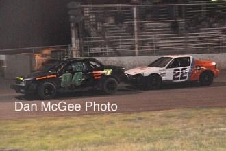 America Valley Speedway