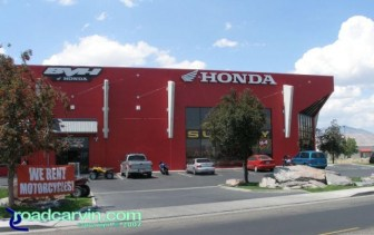 Big Valley Honda.