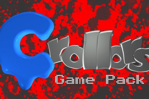 Crollors Game Pack