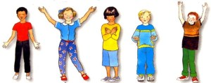 Catéchèse des enfants (de 3 à 11 ans)