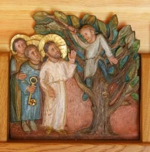 31e dimanche du TO – C – Nous sommes dans cette page d'Évangile !