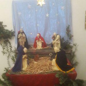 Noël 2019 – Messe de la Nuit – écoute !