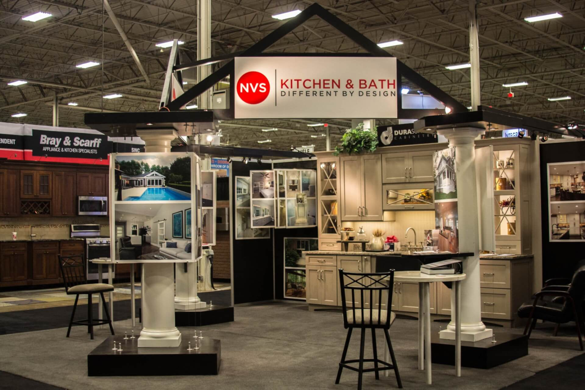 Kitchen And Bath Design Expo