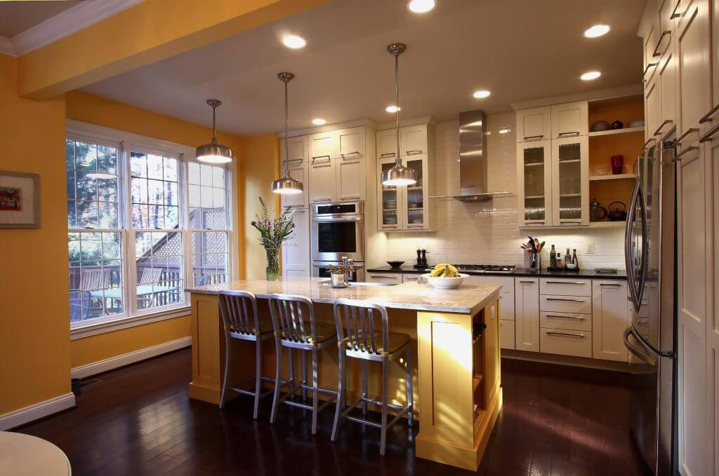 Kitchen Colors How To Choose What Colors To Paint Your