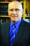 Pastor Bill Ehmann, Wood Village Baptist Church