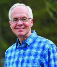 Dr. Bud Pierce, Candidate for Governor
