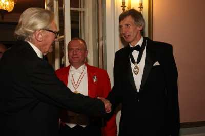 Lord Heseltine & President LLS Nov 13