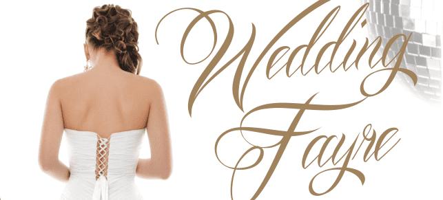 Wedding Fayre at Cranage Hall Cheshire Sunday 26th January