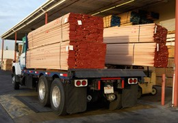 Lumber Prices on the Rise