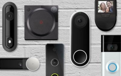 All the Buzz About Electronic Doorbells