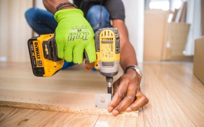 Critical Home Repairs Delayed Because of Sky-High Lumber Prices