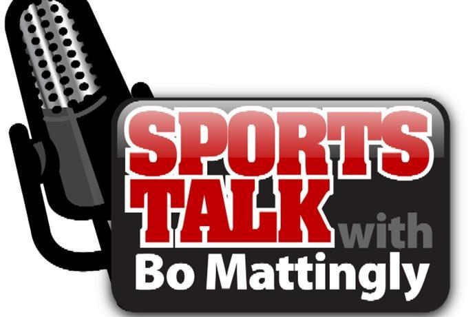 Sports Talk With Bo Mattingly' to move to ESPN Radio