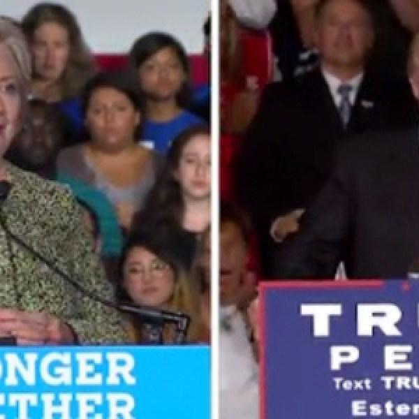 Clinton- Trump primed for first presidential debate_95898034-159532