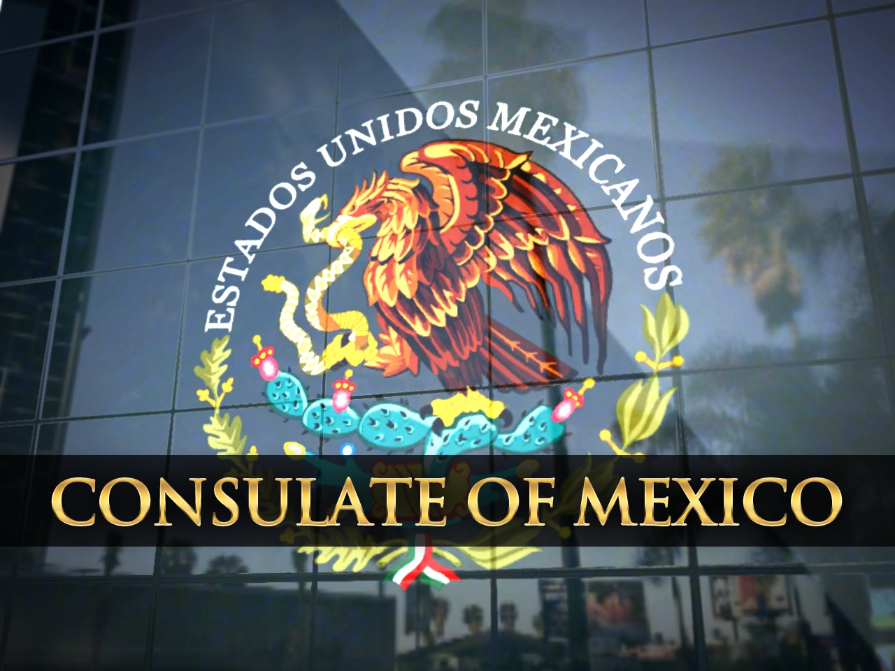 Mexican Consulate Hosts Mobile Services in Rogers
